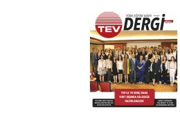 KURUMU Trabzon Ili Kamu Hastaneleri Birliği Genel Sekreterliği