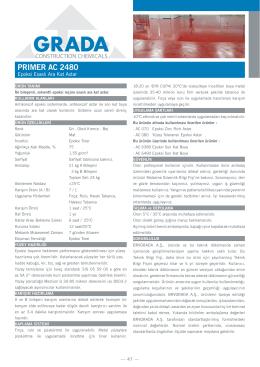 PRIMER AC 2480