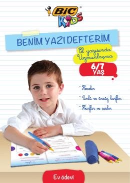 BEN M YAZI DEFTER M