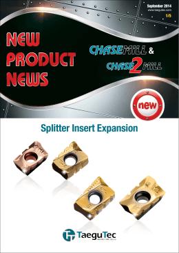 CM/C2M Splitter Insert