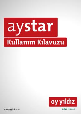 aystar - Ay Yildiz