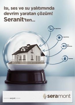 Seramont - Seranit