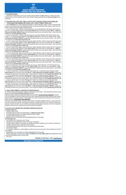 ilan tc izmir ili selçuk belediye başkanlığı