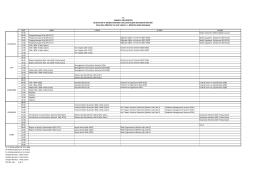 M5-5117 - Bilişim Sistemleri Bölümü