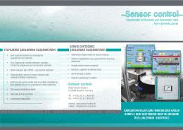 www.sensor-control.de · www.sensor