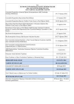 26-27 Ağustos 2014 11-15Ağustos 2014 ABD Başkanlıkları