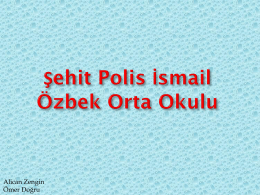 Ali Ömer