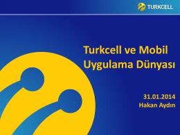 Turkcell, Bireysel Ürün Yönetimi, Eğlence ve İnteraktif