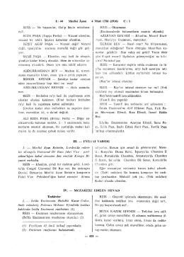 REİS İ : 44 Meclisi Ayan 4 Mart 1326 (1910) C: 1 (RIZA PAŞA (Topçu