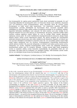 110.94 KB - Akademik Bilişim Konferansları