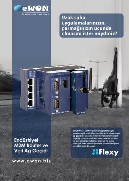 Flexy Ürün Kataloğu