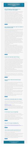 1 Ocak 2015 Tarihinde Yürürlüğe Girmiş Olan IMO Yönetmelikleri ve