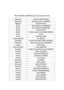 pdf - List of referees November 2014