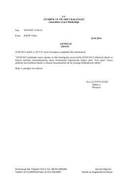 Dumlupınar Bul. Eskişehir Yolu 9. km. 06530 /ANKARA Ayrıntılı bilgi