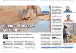 İndir - Atlas Copco