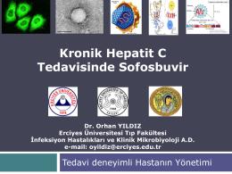 Sofosbuvir + RBV