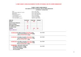 3. KURUL-Etik,Adli Tıp, Klinik Farmakoloji