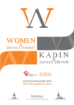 .womenandjustice2014.org
