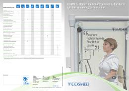 Pulmoner Fonksiyon Testleri