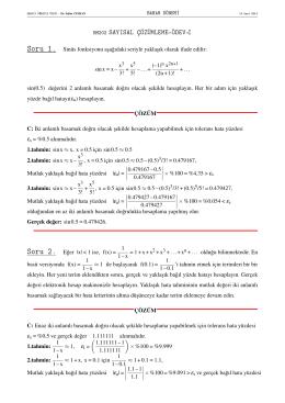 bm202 sayısal çözümleme ödev-ı