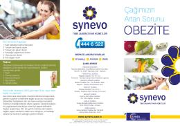 OBEZİTE - Synevo