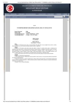 8 10 2014 mevzuat.basbakanlik.gov.tr/Metin.Aspx?MevzuatKod=1.5