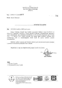 4440 631 i - mersin - mezitli ilçe millî eğitim müdürlüğü