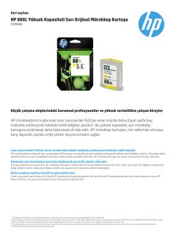 IPG Supplies Inkjet Datasheet