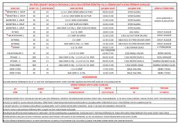 idv özel bilkent ilkokul-ortaokulu 2013