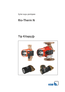 Rio-Therm N