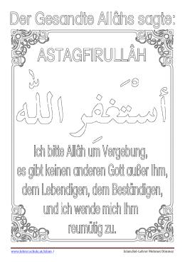 www.lehrer.schule.at/islam / Islam.Rel