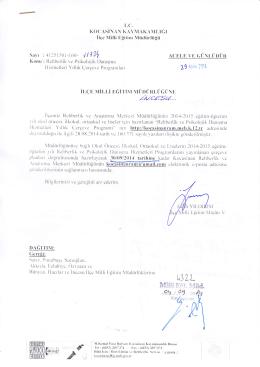 ivcffi+/... - incesu ilçe millî eğitim müdürlüğü