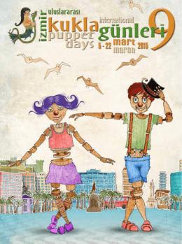 My Friend, the Puppet - İzmir Kukla Günleri Festivali
