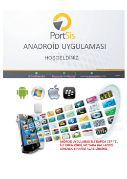 PortSis Android