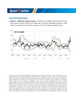 ISCTR/ AKBNK - Burgan Yatırım