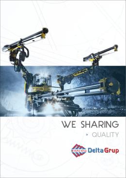 İndir - Delta Grup Delici