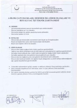 Ihaleler/OLUK,MERMER VE BOYALI SAC TEKNİK ŞARTNAMESİ.PDF