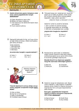Test 16