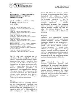 TERMODİNAMİK-1 FORMÜL KAĞIDI (Final için ek) Isı Pompası