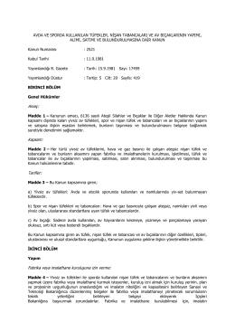 MAB 212 Mesleki İngilizce II (3. sınıf) A409 13.30 MAB ING 104