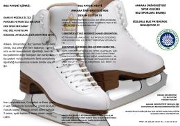 Ekli Dosya - ankara üniversitesi buz sporları branşı