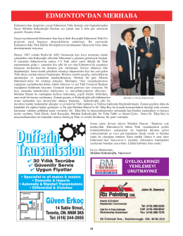 issue 15 copy - Radyo Merhaba