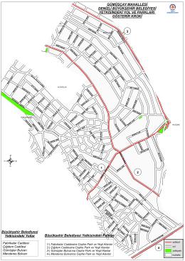 Gümüşçay Mahallesi - Denizli Belediyesi