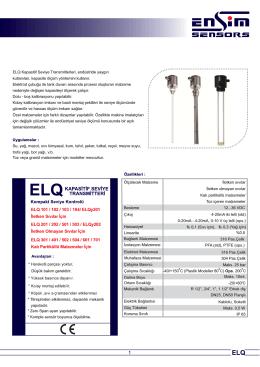 ELQ 901