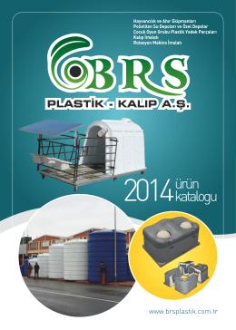 katalog - BRS Plastik