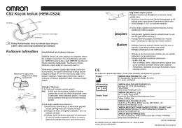 CS2 Küçük kolluk (HEM0CS24)