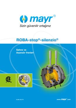 ROBA-stop®-silenzio®