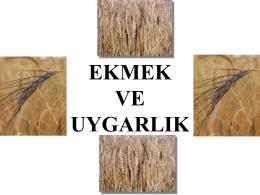 Ahmet Uhri - tusaf.org