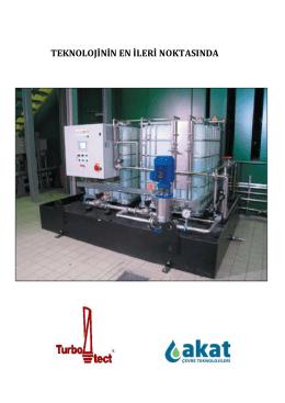 Turbotect Şirket Tanıtım