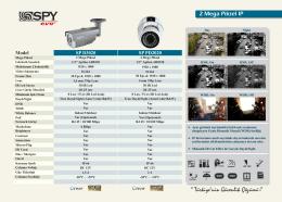 sp d3020 teknik broşür